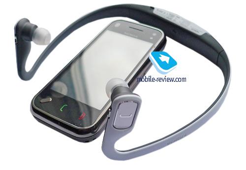 Mobile-review.com Обзор гарнитуры Nokia BH-505