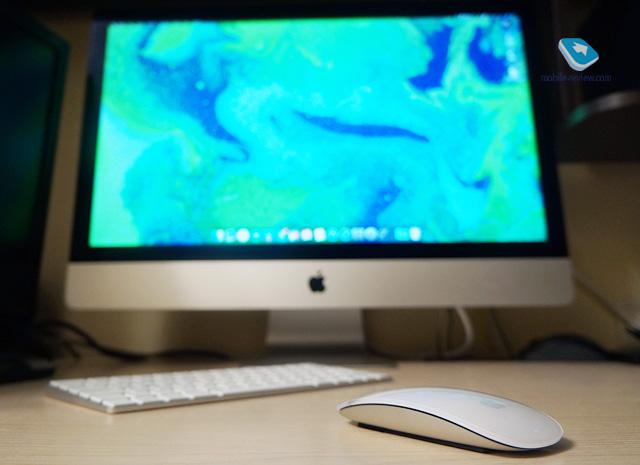 MacBook Pro 13 (2017) и внешний монитор с Type C
