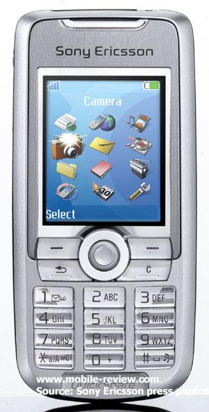 Продам сотовый телефон Sony-Ericsson K700i, состояние: среднее. standard...