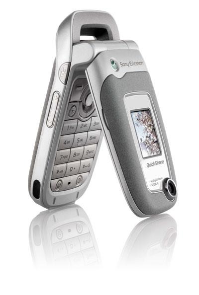 Sony Ericsson S600i, Z520i, J210i y K608i (Enlace directo ...
