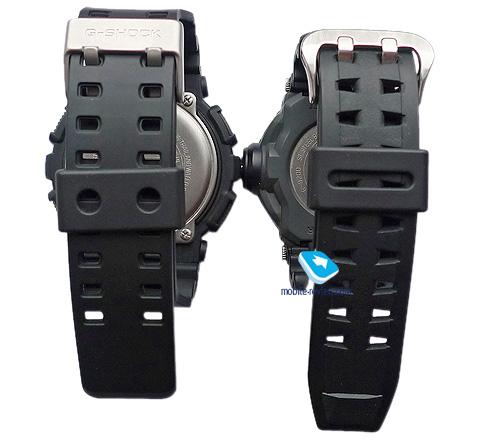 Инструкция К Часам G-Shock Wr30M