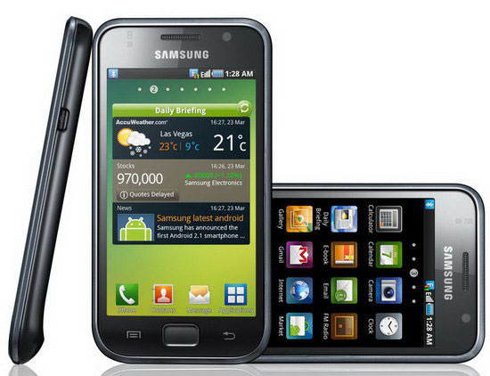 Mobile-review.com Samsung Galaxy S3 – новый флагман Android-рынка
