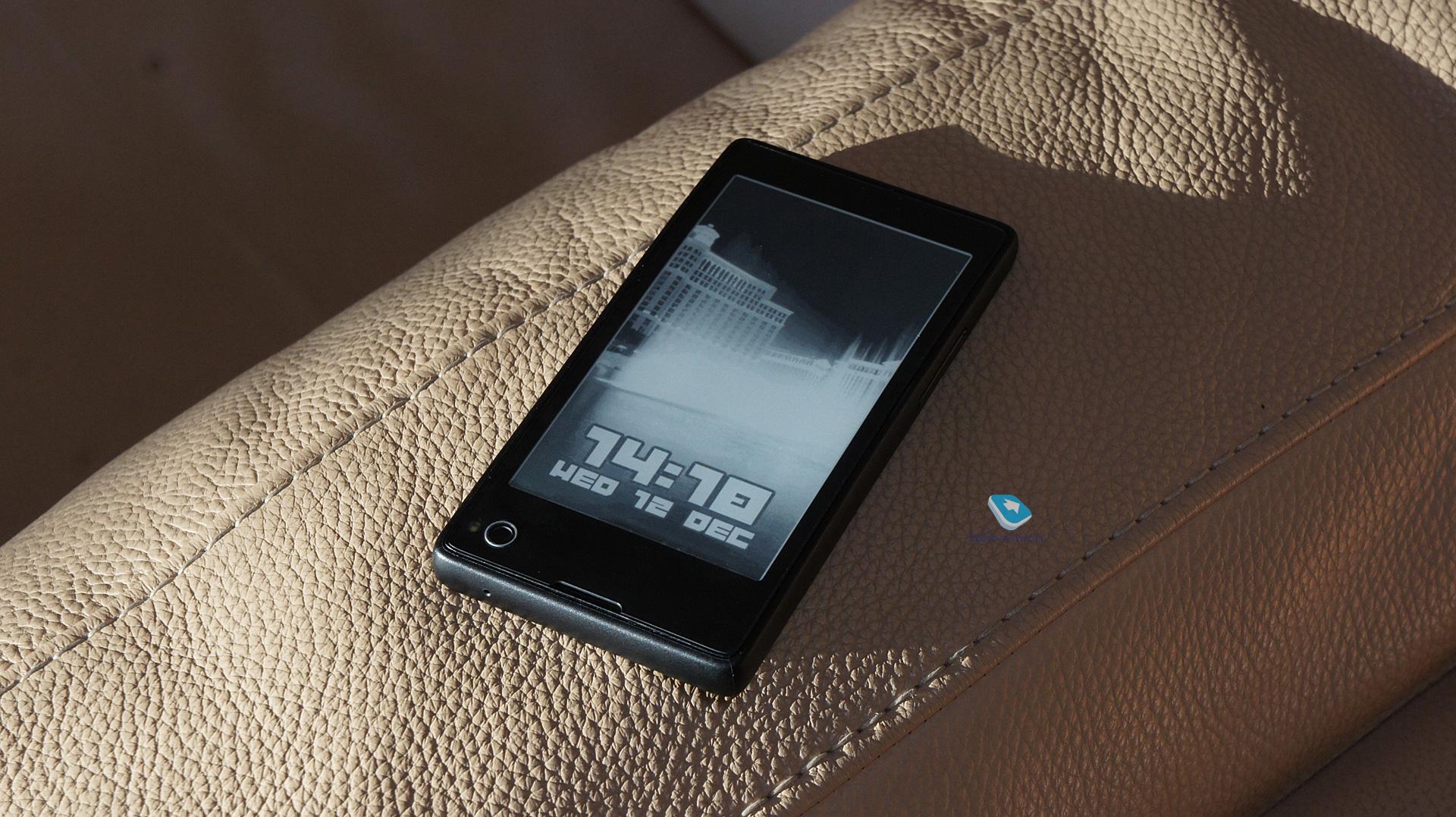 Mobile-review.com Русский смартфон – Yota Phone. Бизнес-стратегия ... ca4ea951c99
