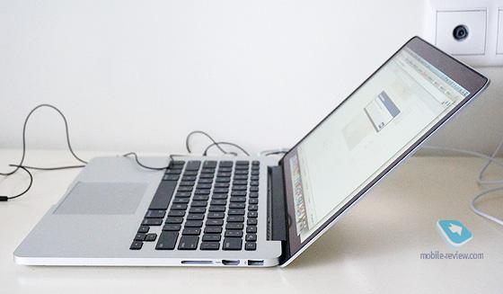 к retina pro инструкция macbook