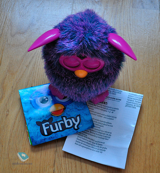 фото игрушка херби