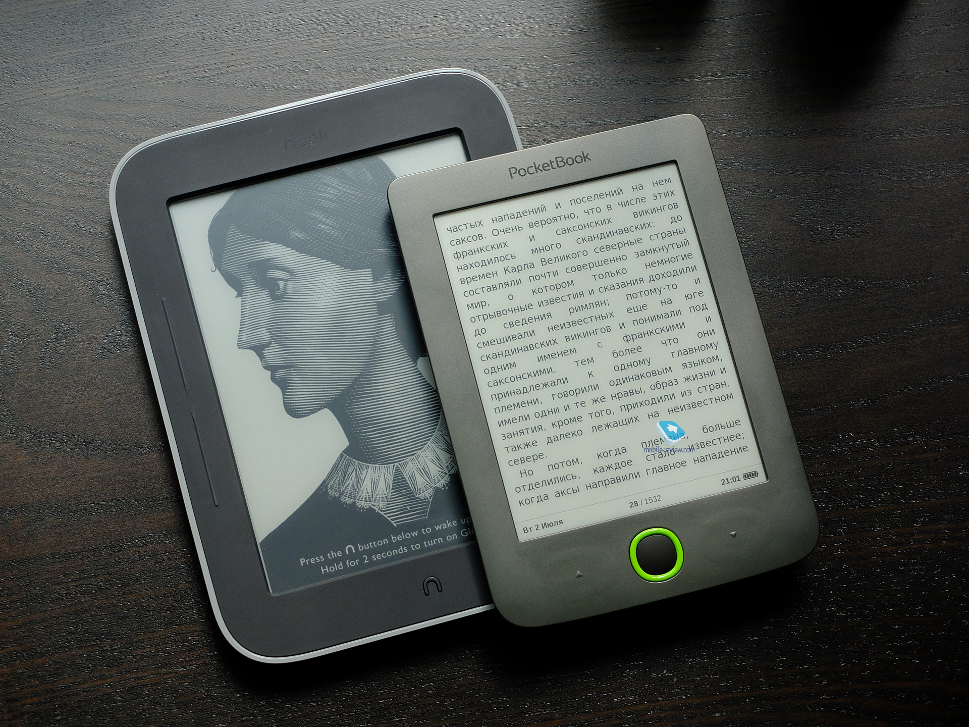 Pocketbook 515 скачать книги