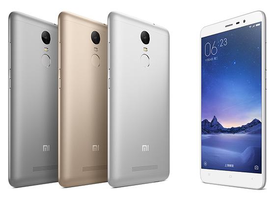 Smartphone Review Xiaomi Redmi Note 3: Mobile-review.com Xiaomi Redmi Note 3 и Mi Pad 2