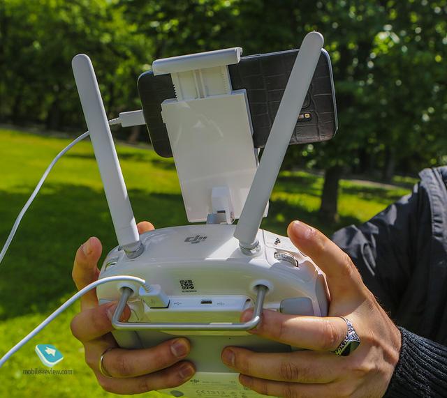 Держатель смартфона android (андроид) для коптера phantom продаю mavic air в волжский