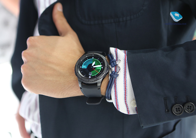 Gear S3 Classic/Frontier