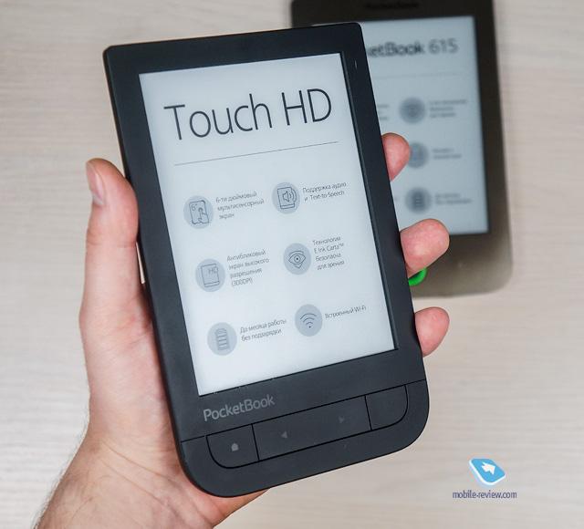 Скачать электронные книги на сенсорный телефон