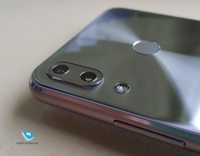 ASUS Zenfone 5 характеристики обзор стильного смартфона
