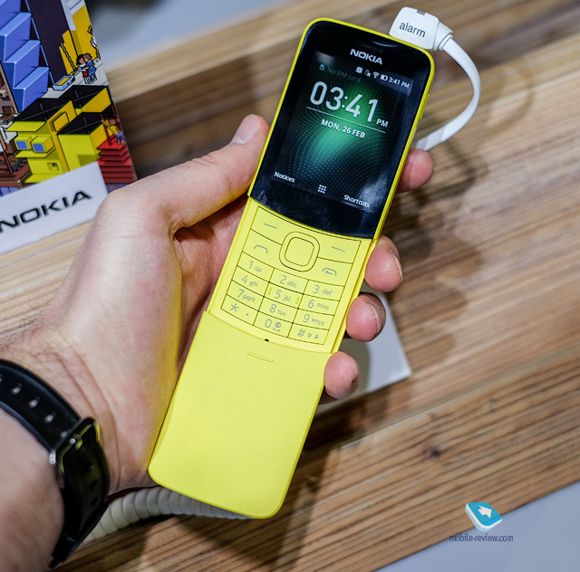 Диванная аналитика №164. Кризис и марка Nokia на рынке смартфонов