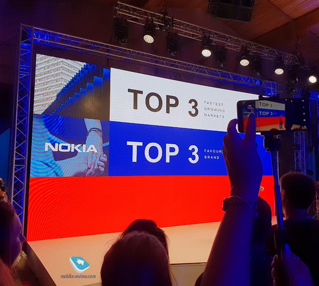 Nokia обновляет модельный ряд 2018 года - Nokia 2.1, 3.1, 5.1