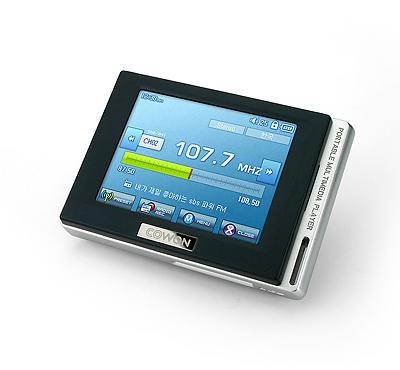 Mobile-review.com Обзор МР3-плеера с сенсорным дисплеем Cowon D2