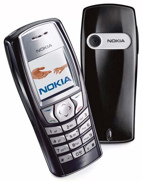 Nokia Lumia 720 Vs 920 Nokia 6610i longer lif...