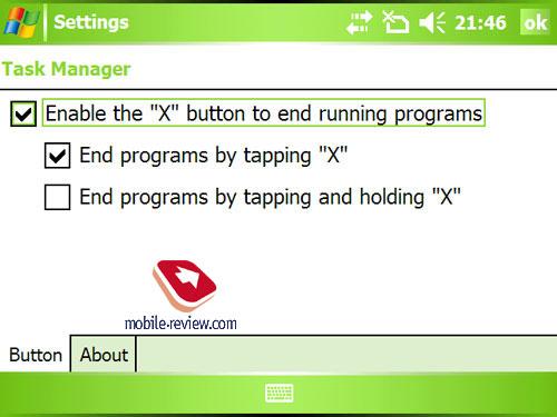 знакомство с кпк эмулятор windows mobile