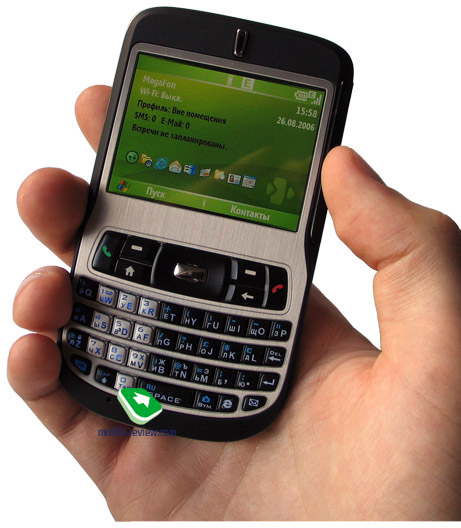 249e5b3adaa This communicator is to be released under various operators' brands – at  the moment we have confirmed reports on models O2 XDA Cosmo, T-mobile Dash.