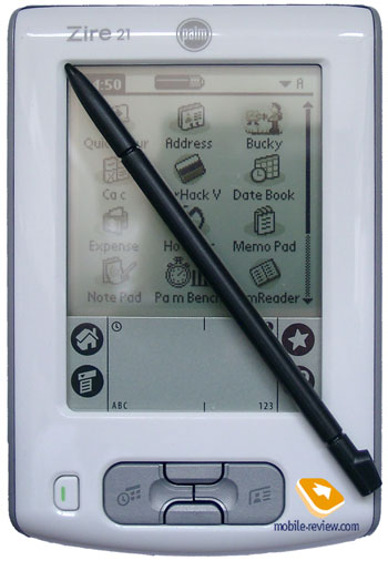 gratis software palm zire m150