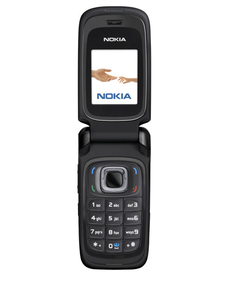 Компания Nokia анонсировала сегодня новый мобильный телефон Nokia 6085.