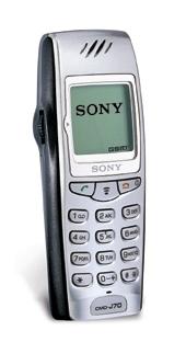 Sony J70