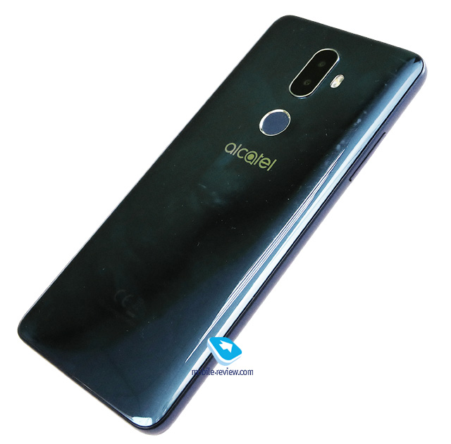 Alcatel 3V (5099D)