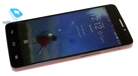 Alcatel OneTouch IDOL X 6040