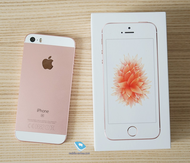 Какого цвета купить айфон se