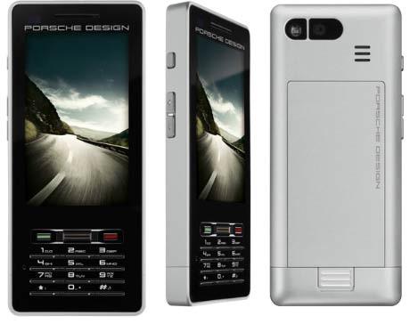 Телефон порше дизайн цена