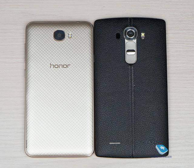 телефон huawei honor 5a купить