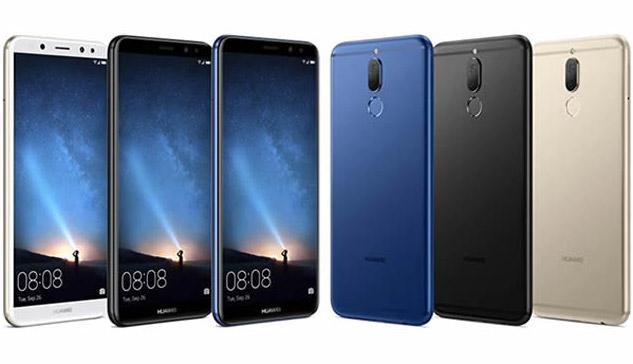 Картинки по запросу Huawei Nova 2I