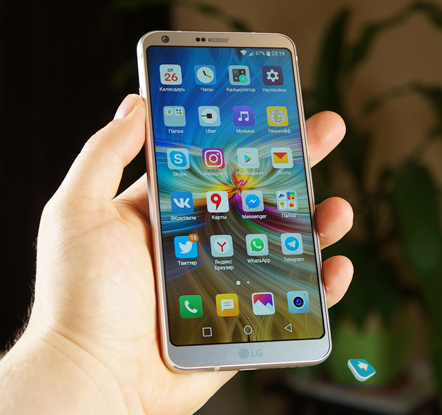 Картинки по запросу LG G6