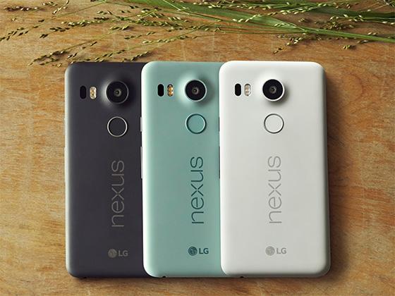 Lg nexus 5x купить