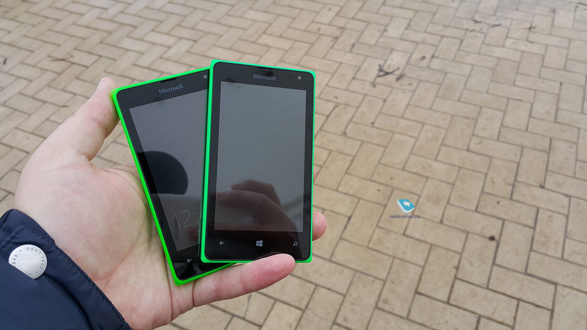 microsoft lumia 532 обзор характеристики