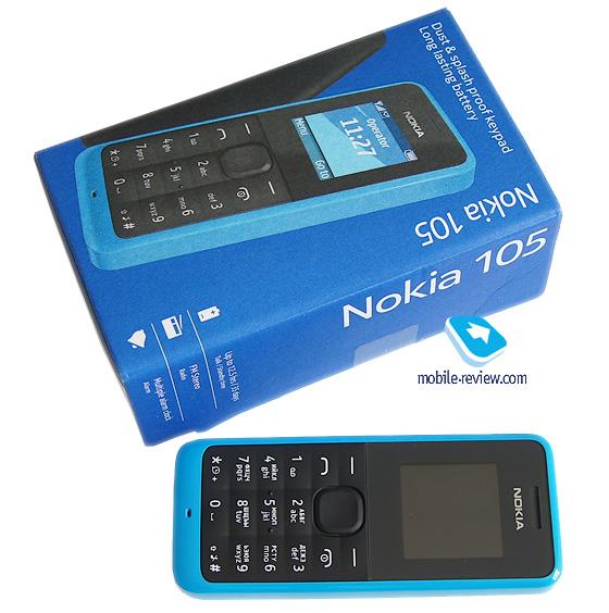 Мобильный телефон nokia инструкция