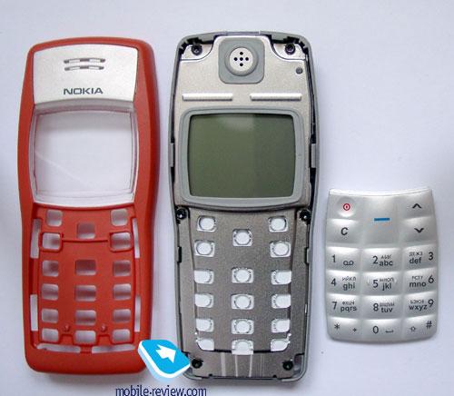 Mobile-review com Review Nokia 1100