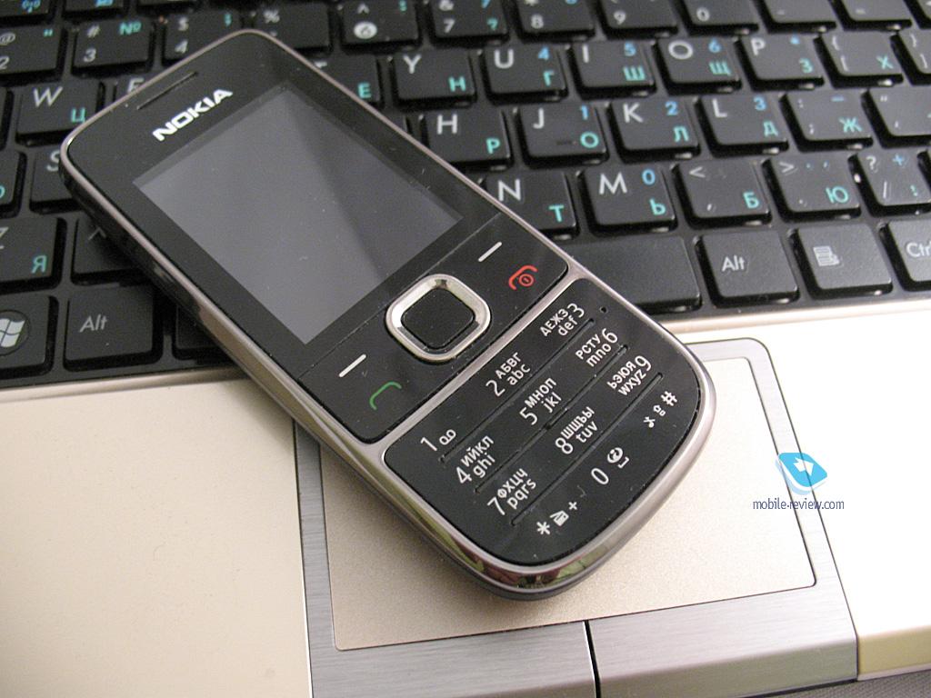 Инструкция к телефону nokia 2700