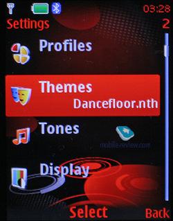 Mobile-review com Review of GSM-handset Nokia 5310 XpressMusic