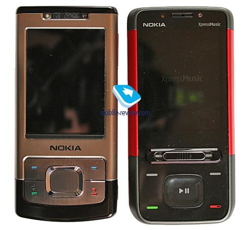 mobile review com review of gsm umts handset nokia 5610 xpressmusic rh mobile review com Nokia Xpressmusic Specs Nokia Express Music