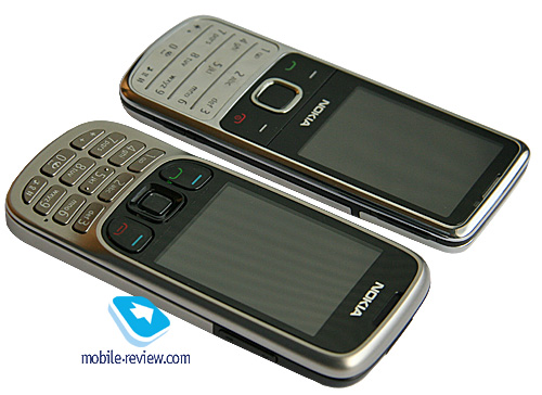 nokia 6700 review mobile phone review. Black Bedroom Furniture Sets. Home Design Ideas