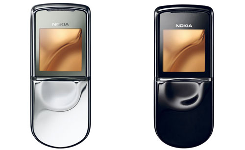 Nokia 8800 sirocco original youtube.