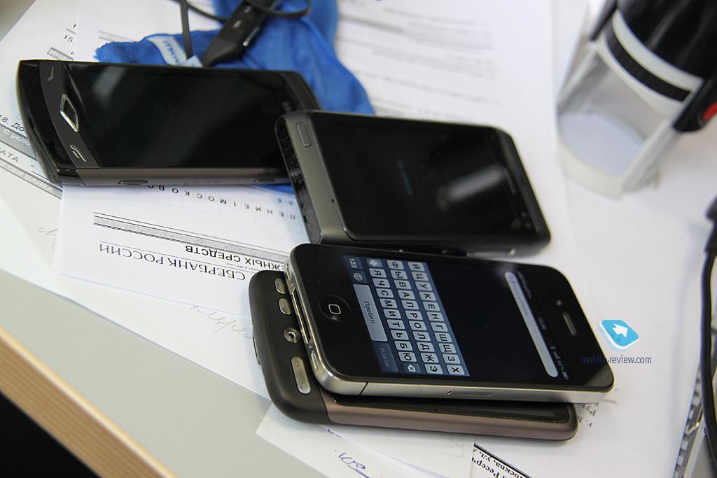 272 Nokia N8 İncelemesi