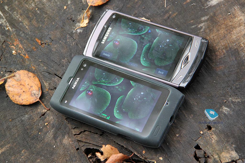 301 Nokia N8 İncelemesi