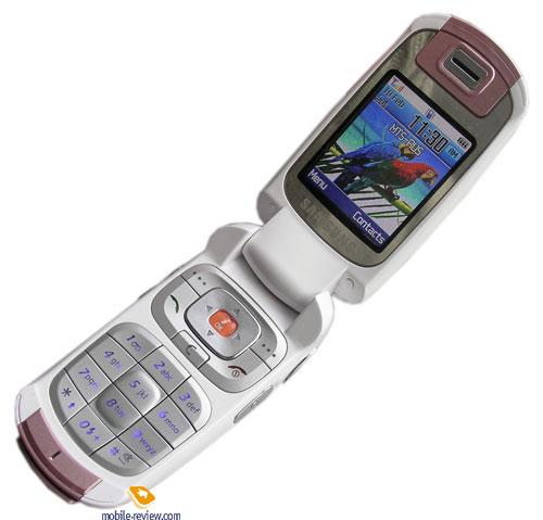 картинка телефона самсунг 530