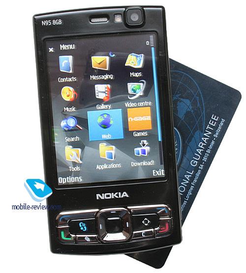 Инструкция По Применению N95 8Gb