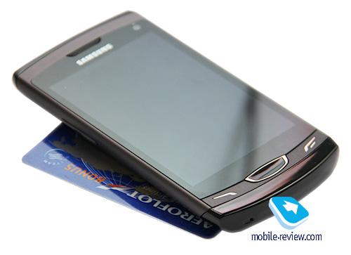 Телефон samsung wave ii s8530 apple com iphone