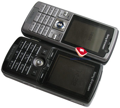 mobile review of gsm umts handset sony ericsson. Black Bedroom Furniture Sets. Home Design Ideas