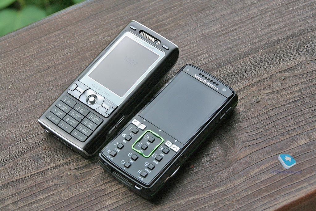 Инструкция для телефона sony eriksson k 850i