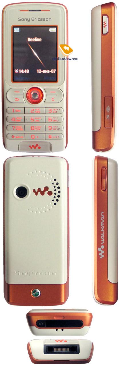 Sony ericsson телефоны инструкция