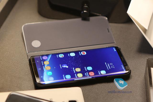 Xiaomi Mi 8 обзор смартфона