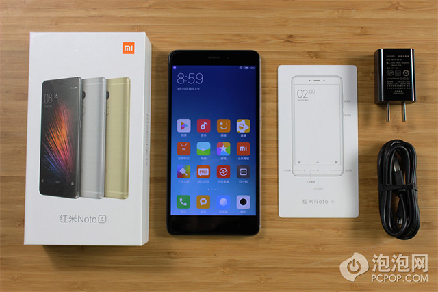 Xiaomi Redmi Note 4 Review The Best Redmi Note Yet: Best Mobile Phone Plans: Xiaomi Redmi Note 4. First Look
